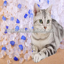 best-selling pet product -Silica Gel Cat Litter
