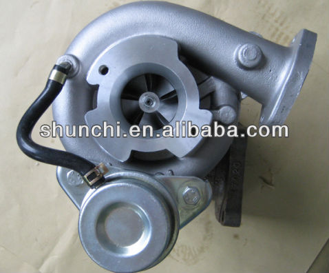 TOYOTA CT26-5 turbocharger