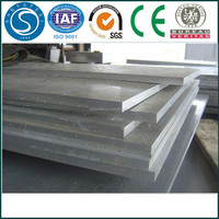 hot new products 6mm 1.5mm thick stainless steel plate price