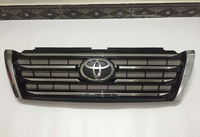 front grille for Toyota Prado 2014 auto spare parts