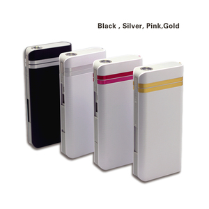 Exclusive design strong led light power bank hippo 10000mah