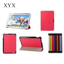 Ultra slim flip book stand laptop case for Acer a3-a20 wholesale alibaba