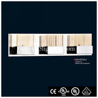 imitation tiffany lamps commercial lighting t5/led wall lamp