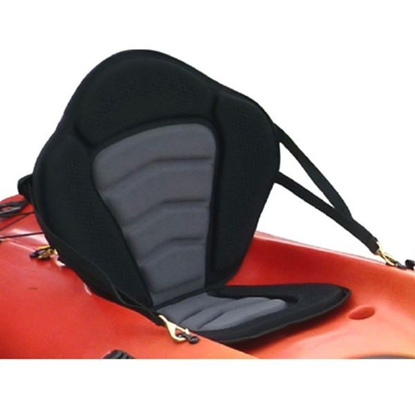 Sit on Top Full Kayak Seat Padded seat and Backrest