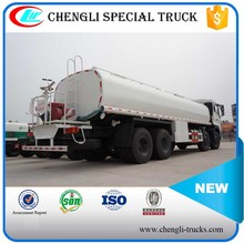 Dongfeng 8x4 8x8 30m3 LHD RHD Heavy Duty Sanitation Water Sprinkler Truck Manufacturer
