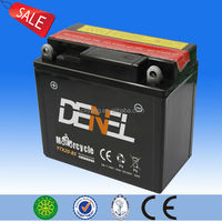 motorcycle dry batteries Strong Power motorcycle dry battery