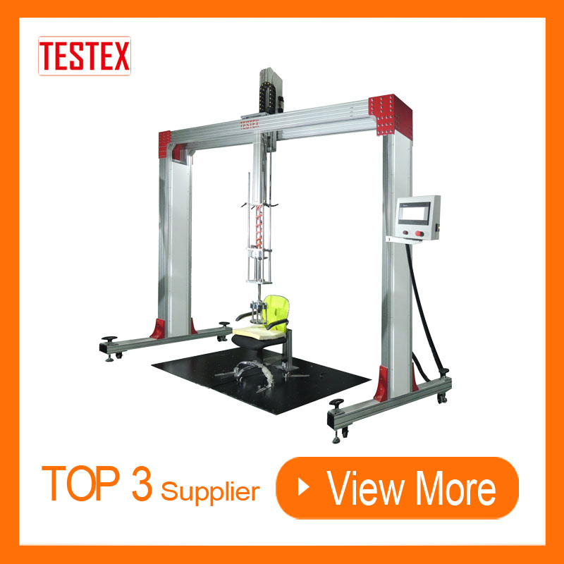 Chairs & Stools Drop Impact Testing Machine