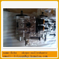6218-71-1111 Fuel Pump for SAA6D140E Engine D275A-5 hot sale on alibaba