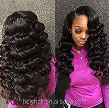 Factory price remy loose wave Alibaba hair brazilian hair wholesale in brazil,brazilian hair styles pictures weaving