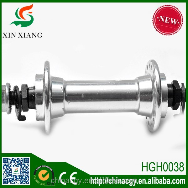 Hot sale aluminum alloy bike/bicycle rear front hub