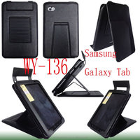 WenYi 7 inch PU leather case for Samsung P1000