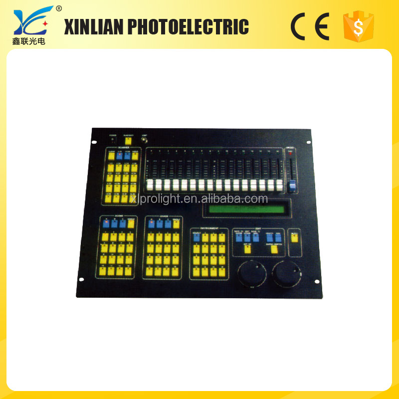 Pro Stage Lighting Controller DMX Sunny 512 Controller