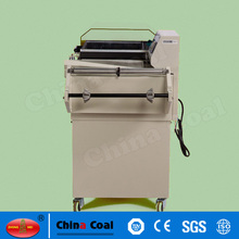 Transparent Plastic Film Shrink Wrapping Machine/Plastic Film Shrink Wrapping Machine