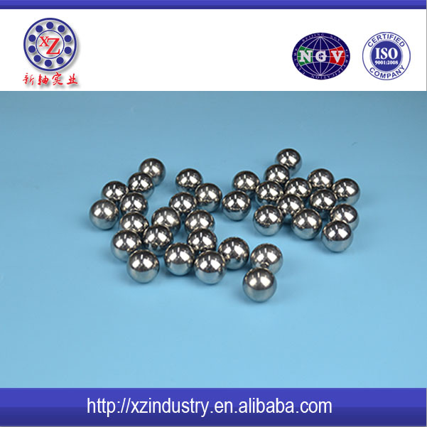 free samples top quality low price high precision 11mm steel balls for bearing