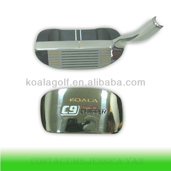 Wholesale golf club components,cheap golf chippers