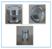 Good quality & Durable 65.5mm engine piston 465Q used for Suzuki
