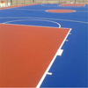 Tennis Court Paint Sports Court Silicon PU Flooring Court