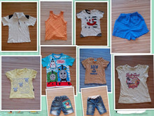 export high quality children used clothes
