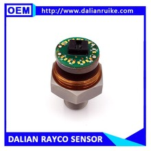 Flexible liquid level pressure transducer customized design china good pressure sensors