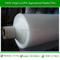 Top Quality Agricultural LDPE Plastic Mulch Film