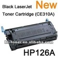 Compatible Color Toner Cartridge CE310A/311A/312A/313A for HP Color LaserJet