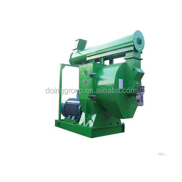 Hot selling ring die feed pellet machine for livestock