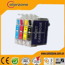 Factory direct sale compatible t220 refill ink cartridge for epson t220