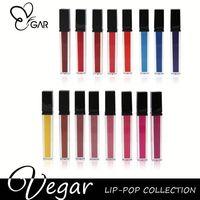 LIP-POP COLLECTION led light lip gloss