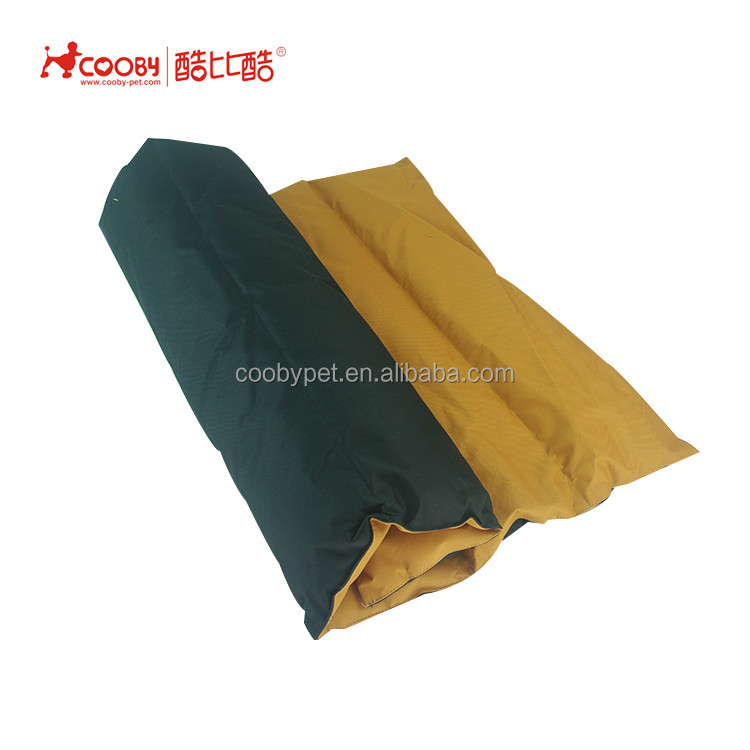 Outdoor waterproof pet mattresses prices competitive with Carrying bag