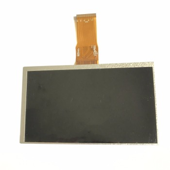 most popular replacement screen for tablet 7 inch 50-pin lcd display wide 9.7cm HD
