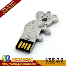 Newest Cute koalas Shape Little 8GB USB Flash Drive