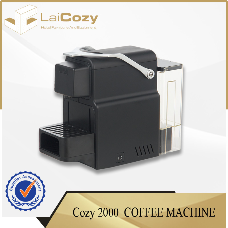 High quality commercial express coffee machine
