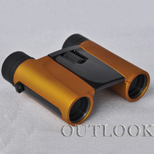 OEM Available Waterproof handheld outdoor travel night vision roof binoculars 10x25