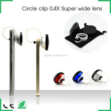 2015 best smart accessories selfie 0.4x super wide angle lens for iphone 6 plus samsung galaxy s5 s6 note5 huawei xiaomi