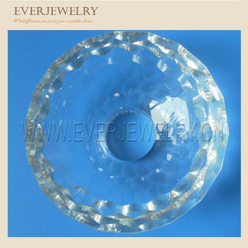 Crystal light spot , Crystal lampshade,crystal chandelier parts