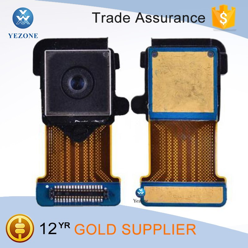 Repair Parts For Blackberry <strong>Q10</strong> Rear Camera Module With Flex Cable