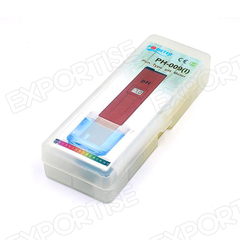New design digital ph tester