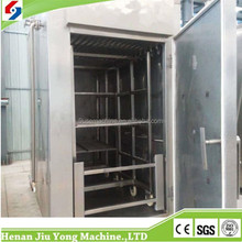Widely Used fish smoke machine for smoked fish,meat,chicken,duck,bacon,salami,sausage food