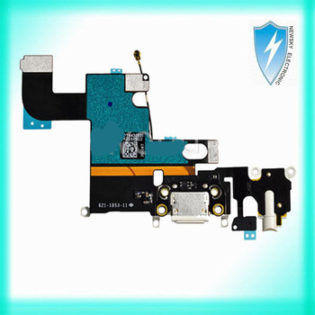 Replacement Charging Dock Port Connector Flex Cable for Iphone 6