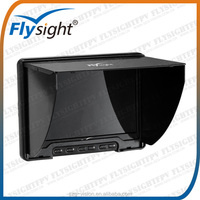 G2466 flysight black Pearl RC801 lite 7 inch 1280*800 HDMI input HD lcd display monitor new arrival