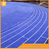 cheap price mixed type synthetic rubber flooring for running track