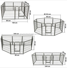 china dog kennels cages