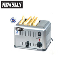 Automatic Bread Toaster Factory Direct Sale Electric Slice Bread Toaster