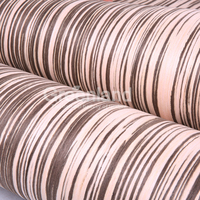 Zebra for furniture Engineered Wood Veneer