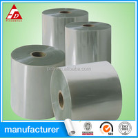 single side self adhesive cast coated sticker paper in roll