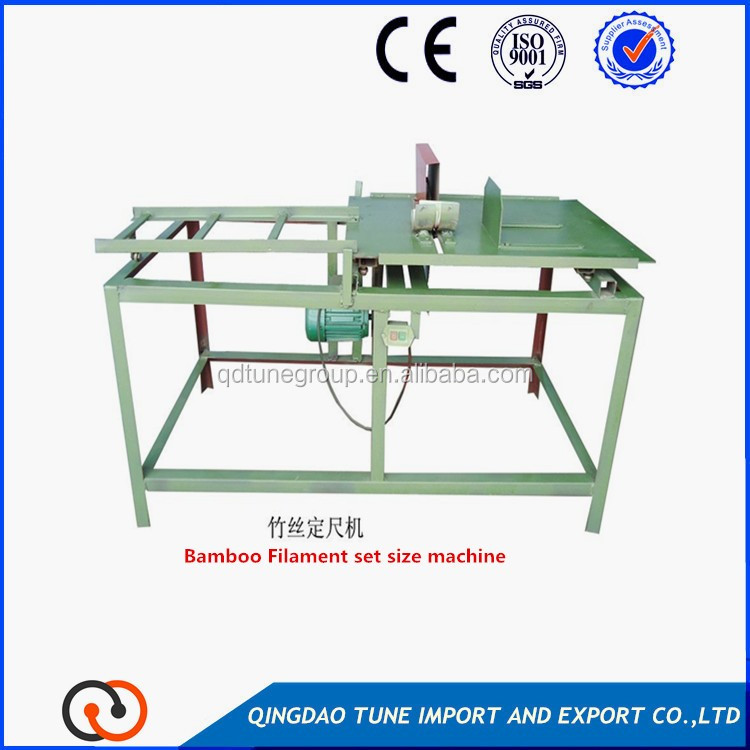 Commercial Bamboo toothpick production line machines for sale