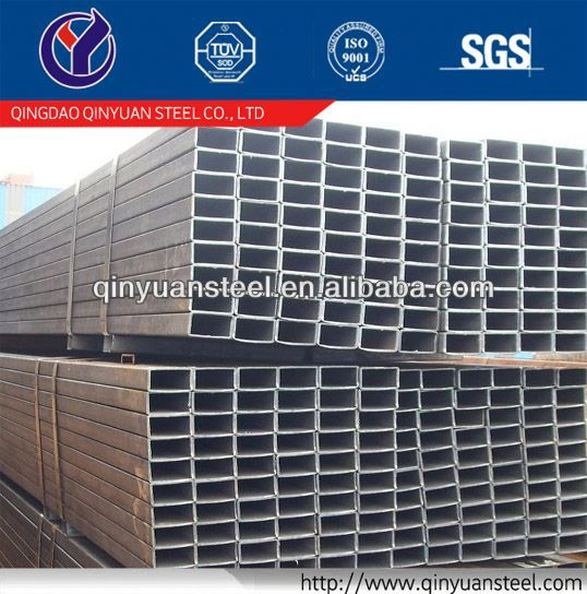 square steel pipe manufacturer with lowest price