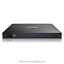 32 Ports analog VOIP FXS/FXO Gateway supports SIP and fax