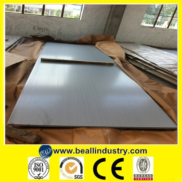 Nitronic 60 nickel alloys sheets & plates