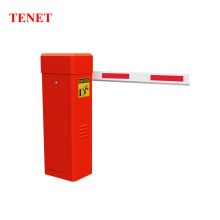 TENET hot sale Aluminium drop arm barrier gate